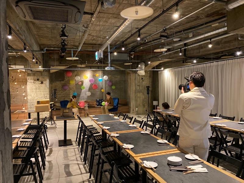 THE GARDEN 名古屋栄店(ザ・ガーデン)
