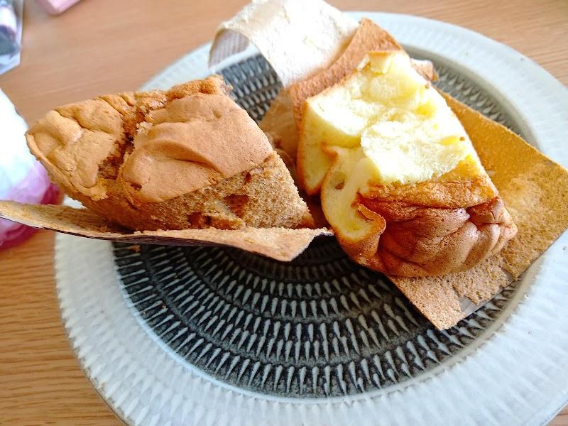 ケーキ マリィ シフォン