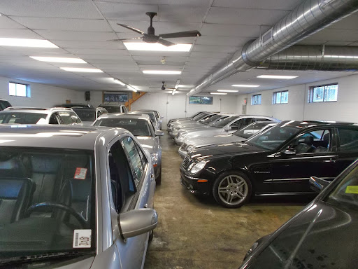 Used Car Dealer «Newton Automotive Services», reviews and photos, 249 Centre St, Newton, MA 02458, USA