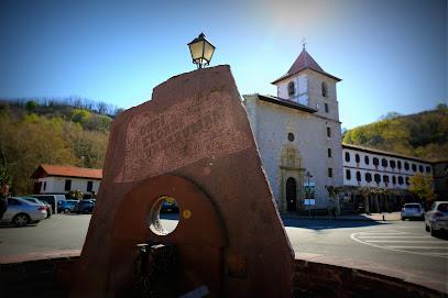 Monastère d'Urdax. Musée et