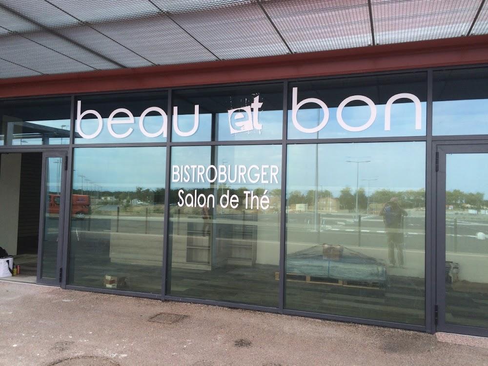 photo du resaurant Beau Et Bon