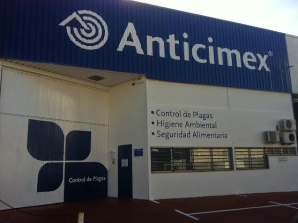Anticimex Mallorca