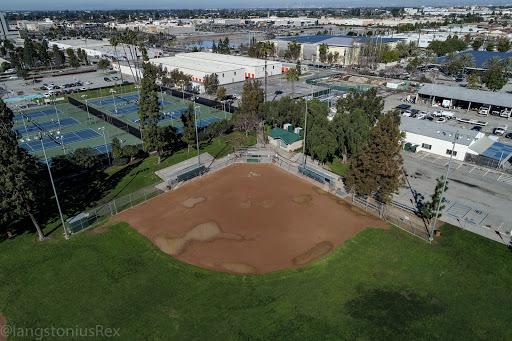 Park «Independence Park», reviews and photos, 12334 Bellflower Blvd, Downey, CA 90242, USA