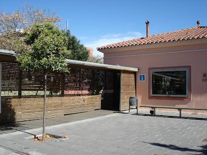 Oficina de Turismo de Castelldefels (Centro)