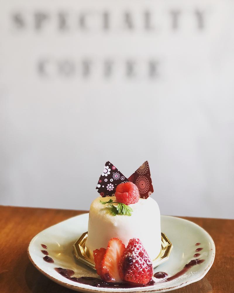 コーヒーとお菓子のお店 CHILL(チル)