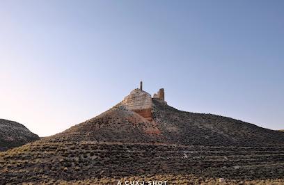 Castillo de MONREAL Dosbarrios