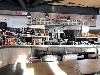 photo du restaurant Restaurant ALTIPORT