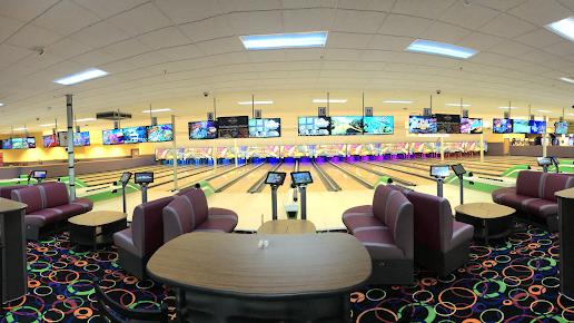 Bowl-O-Rama Family Fun Center