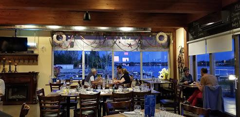 Restaurant Ô Pied Marin