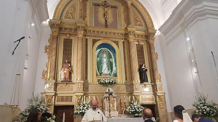Parroquia Nuestra Señora de la Natividad