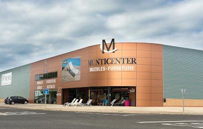 Munti Center