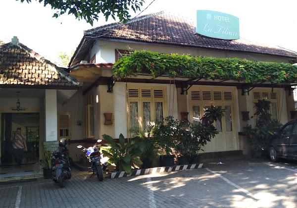 Hotel La-Tiban