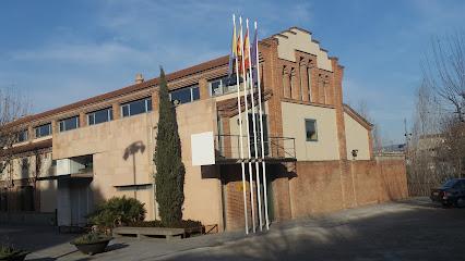 Ajuntament de Santa Margarida de Montbui
