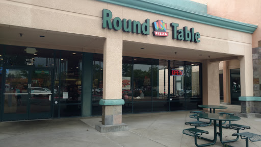 Pizza Restaurant Round Table Pizza Reviews And Photos 1278 Stabler Ln Yuba City Ca