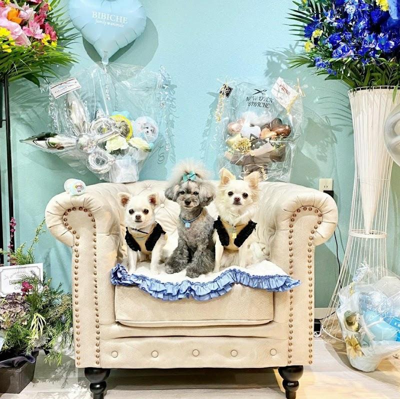 BIBICHE(ビビッシュ) DOG&CAT Salon DE Kitchen