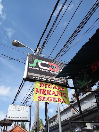 Sinar Cahaya Dewi Variasi - Jl. Sutomo, Denpasar