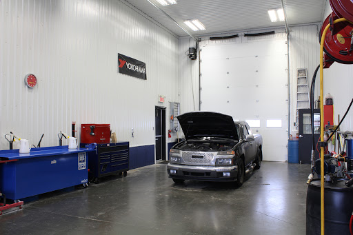 Tire Shop Docteur du Pare-Brise in Salaberry-de-Valleyfield (QC) | AutoDir