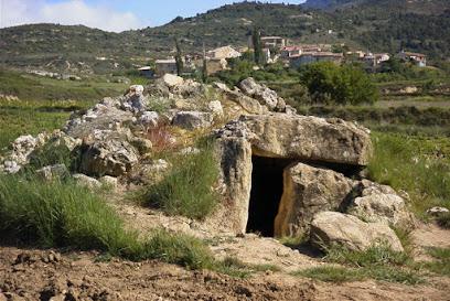 Dolmen La Cascaja