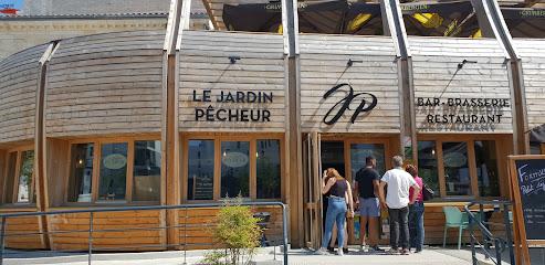 photo du restaurant Le Jardin Pêcheur