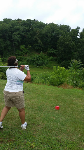 Golf Course «Sugar Creek Golf Course & Banquet Center», reviews and photos, 5224 Country Club Dr, High Ridge, MO 63049, USA