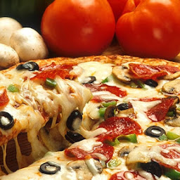 Get the best Pizza Delivery in Putney