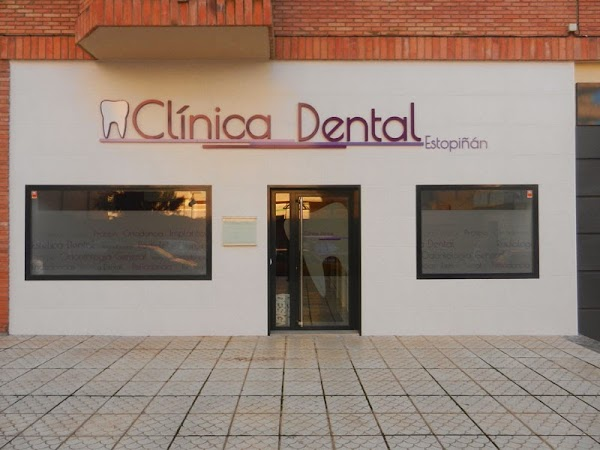Clínica Dental Estopiñán