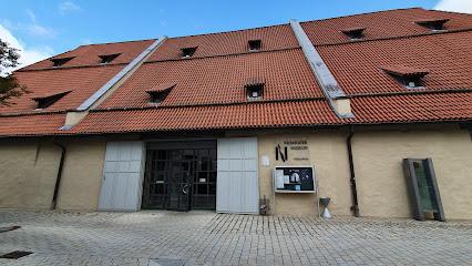 Rieskrater Museum