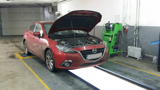 Nafi Motors - Auto Service / PTI Sector 4 Bucharest