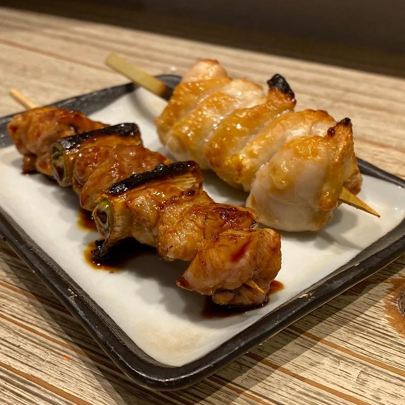 飯ト酒 梔(くちなし) 六本松本店