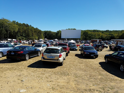 Drive-in Movie Theater «Mansfield Drive-in Theatre & Marketplace», reviews and photos, 228 Stafford Rd, Mansfield Center, CT 06250, USA