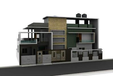 Kotwal ConstructionsHospet