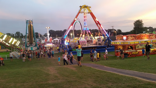 Festival «Chelsea Community Fair», reviews and photos, 20501 W Old US Hwy 12, Chelsea, MI 48118, USA