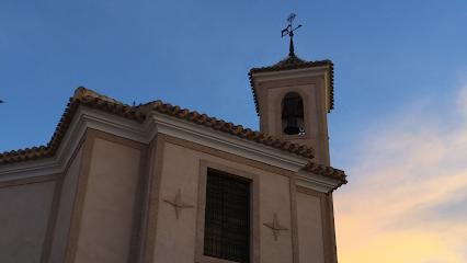 Parroquia de San Roque de Hellín