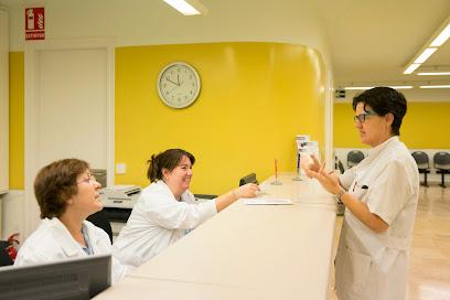 Centro Médico Reus
