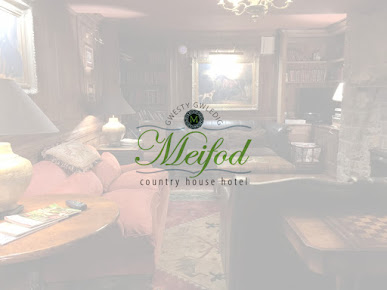 Meifod Country House Hotel