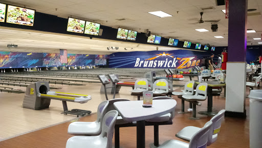 Bowling Alley «Brunswick Zone Hazlet Lanes», reviews and photos, 1400 Route Number 36, Hazlet, NJ 07730, USA