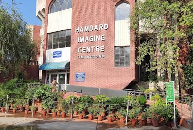 Hamdard Imaging Centre