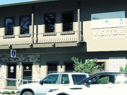 Non-profit organization Visit Santa Cruz County