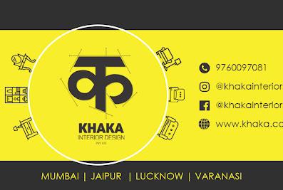 Khaka Interior Design Pvt LtdBahraich