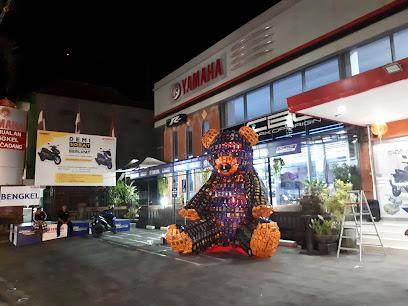 Yamaha Flagship Shop Bali - Jl. Diponegoro, Denpasar