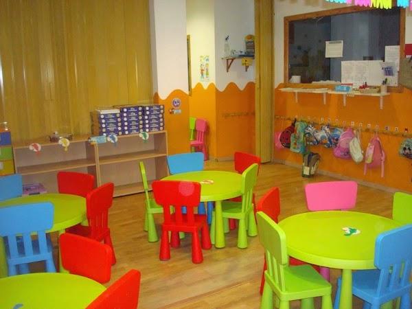 Centro De Educación Infantil Fantasía