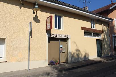 Boulangerie Mouroux