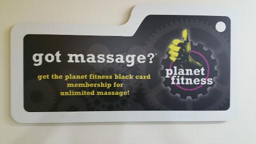 Gym «Planet Fitness», reviews and photos, 2956 NJ-10, Morris Plains, NJ 07950, USA