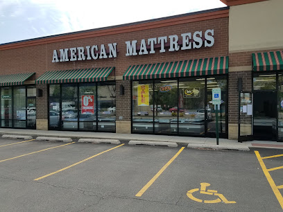 Mattress Store in Evergreen Park, IL | American Mattress