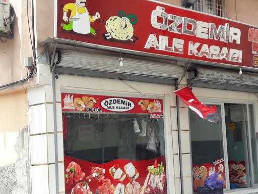 Özdemir Kasap