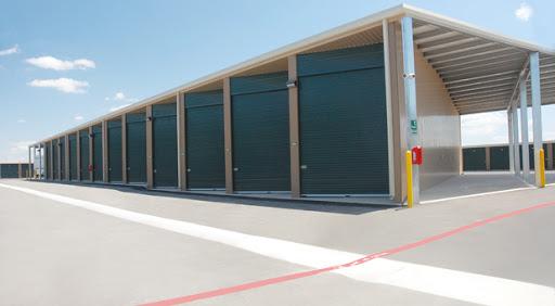 Self-Storage Facility «Noahs Ark Self Storage», reviews and photos