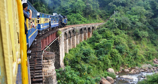 Coorg Ooty Kodaikanal Tour Package