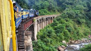 Mysore ooty coonoor kodaikanal package