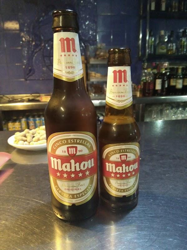 Bar El Chiringuito