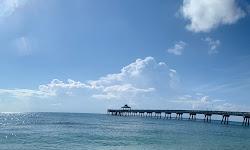 Deerfield Beach Island